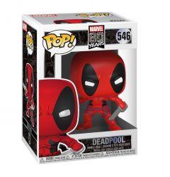 Funko POP! Bobble: Marvel: 80th First Appearance: Deadpool источник Deadpool