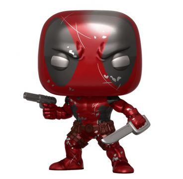 Funko POP! Bobble: Marvel: 80th: First Appearance Deadpool (MT) (Exc) фигурка