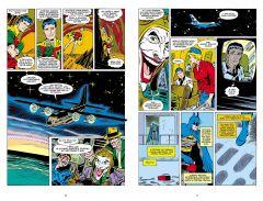Комикс Бэтмен. Смерть в семье источник Batman