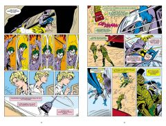 Комикс Бэтмен. Смерть в семье издатель Азбука-Аттикус
