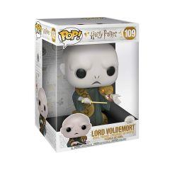 "Funko POP! Vinyl: Harry Potter: 10"" Voldemort w/Nagini источник Harry Potter"