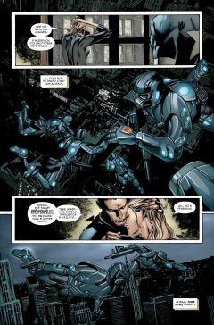 Комикс Капитан Америка. Гражданская война источник Captain America