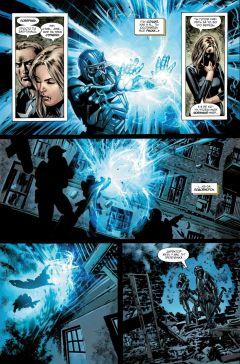 Комикс Капитан Америка. Гражданская война серия Marvel