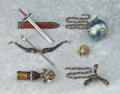 Фигурка figma Link: Twilight Princess ver. DX Edition изображение 7