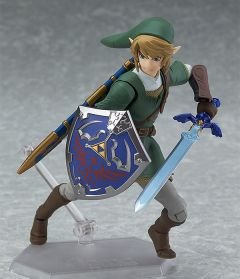 Фигурка figma Link: Twilight Princess ver. источник The Legend of Zelda