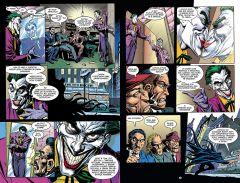 Комикс Бэтмен. Легенды Темного Рыцаря. Образы издатель Азбука-Аттикус