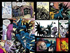 Комикс Бэтмен. Легенды Темного Рыцаря. Образы автор Деннис О'Нил и Брет Блэвинс