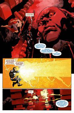 Комикс Несокрушимый Халк. Взрыв человечности. Том 4. изображение 2