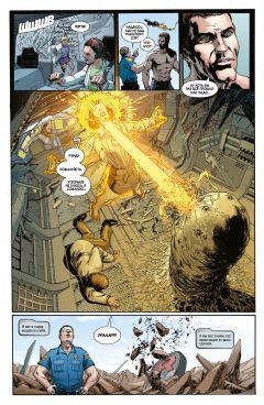 Комикс Несокрушимый Халк. Взрыв человечности. Том 4. серия Marvel