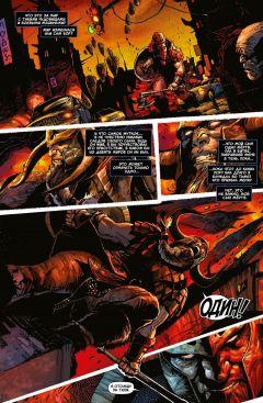 Комикс Тор. Книга 2. изображение 4