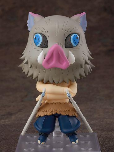 Nendoroid Inosuke Hashibira фигурка