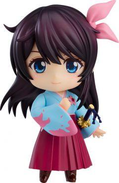 Фигурка Nendoroid Sakura Amamiya изображение 3