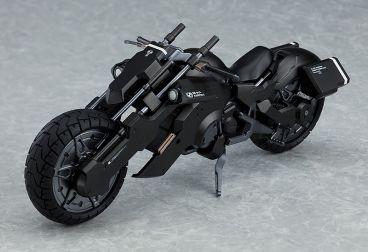 ex:ride BK91A фигурка
