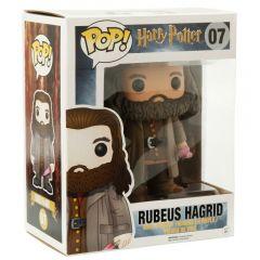 "Funko POP! Vinyl: Harry Potter: 6"" Rubeus Hagrid серия POP!"
