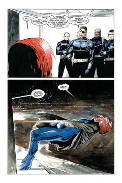 Комикс Рыцари Marvel. Чёрная вдова. Обложка с Наташей Романовой автор Грег Рака