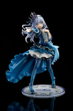 VOCAL COLLECTION- Yukina Minato from Roselia Limited Overseas Pearl Ver. фигурка