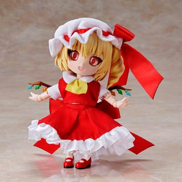 Chibikko Doll Touhou project Flandre Scarlet фигурка