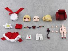 Фигурка Chibikko Doll Touhou project Flandre Scarlet изображение 3