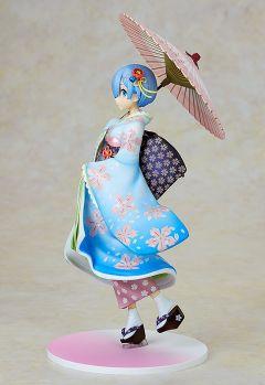Фигурка Rem: Ukiyo-e Cherry Blossom Ver. источник Re:ZERO -Starting Life in Another World-