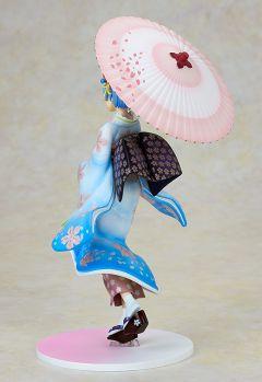 Фигурка Rem: Ukiyo-e Cherry Blossom Ver. производитель Kadokawa