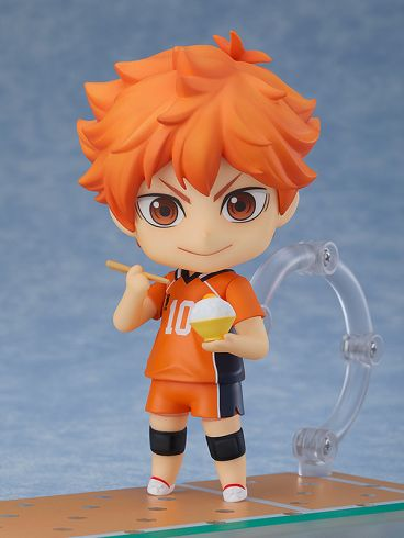 Nendoroid Shoyo Hinata: The New Karasuno Ver. фигурка