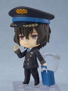 Фигурка Nendoroid Osamu Dazai: Airport Ver. производитель ORANGE ROUGE