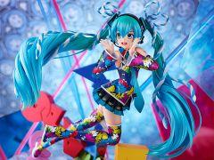 Фигурка Hatsune Miku: MIKU EXPO 5th Anniv. / Lucky☆Orb: UTA X KASOKU Ver. серия Vocaloid
