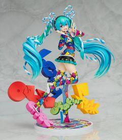 Фигурка Hatsune Miku: MIKU EXPO 5th Anniv. / Lucky☆Orb: UTA X KASOKU Ver. производитель Good Smile Company