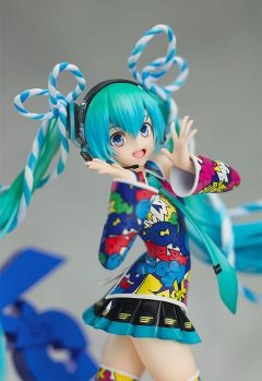 Фигурка Hatsune Miku: MIKU EXPO 5th Anniv. / Lucky☆Orb: UTA X KASOKU Ver. изображение 3