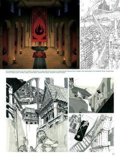 Артбук Avatar. The Last Airbender. Аватар Аанг. Искусство анимационного мира издатель Illusion Studios