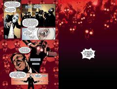 Комикс Бэтмен. Черное зеркало источник Batman
