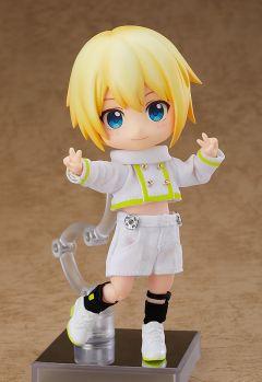 Фигурка Nendoroid Doll Angel: Ciel изображение 1