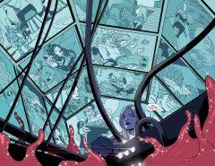 Комикс Капитан Марвел. Том 3. На своих крыльях изображение 2
