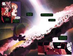 Комикс Капитан Марвел. Том 3. На своих крыльях изображение 1