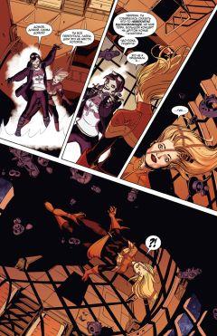 Комикс Капитан Марвел. Том 3. На своих крыльях источник Captain Marvel