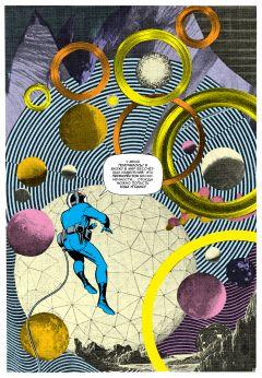 Комикс Джек Кирби. Лучшее изображение 2
