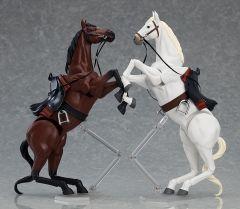 Фигурка figma Horse ver. 2 (White) изображение 4