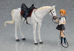 Фигурка figma Horse ver. 2 (White) изображение 2