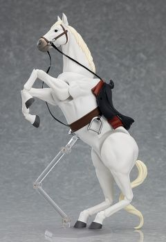 Фигурка figma Horse ver. 2 (White) изображение 1
