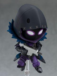 Фигурка Nendoroid Raven источник Fortnite