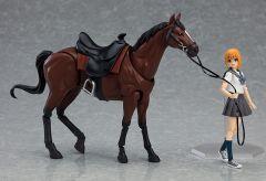 Фигурка figma Horse ver. 2 (Chestnut) изображение 2
