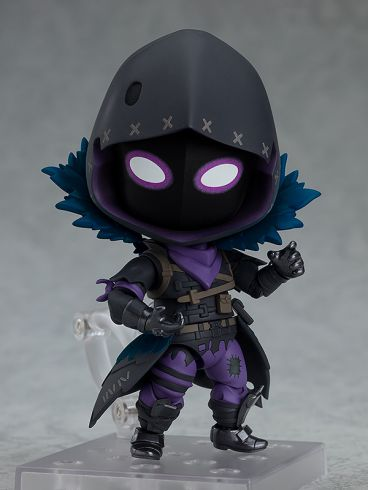 Nendoroid Raven фигурка