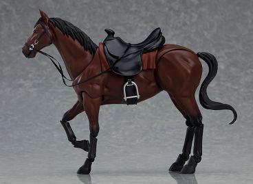 figma Horse ver. 2 (Chestnut) фигурка