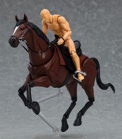 Фигурка figma Horse ver. 2 (Chestnut) изображение 3