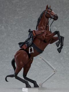 Фигурка figma Horse ver. 2 (Chestnut) изображение 1