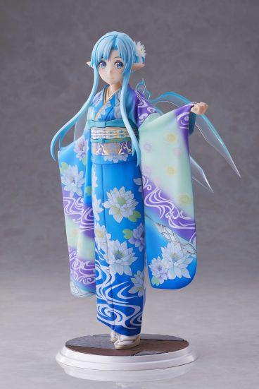 WAHOO! ASUNA Undine Kyoyuzen Version фигурка