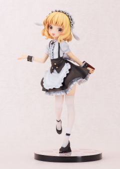 Is the order a rabbit?? 1/7 Syaro фигурка