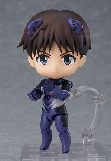 Nendoroid Shinji Ikari: Plugsuit Ver. фигурка