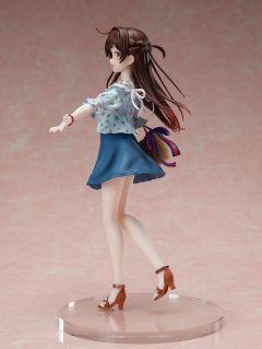 Фигурка Kanojo, Okarishimasu Chizuru Mizuhara 1/7 Scale figure производитель FURYU Corporation