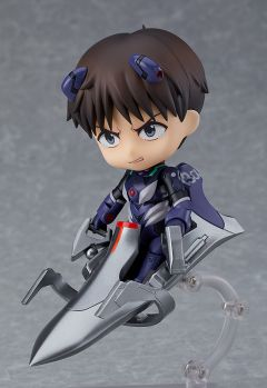 Фигурка Nendoroid Shinji Ikari: Plugsuit Ver. изображение 1